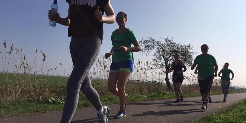 gezond gouds mindful run 4