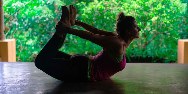gezond gouds abonnementen yoga